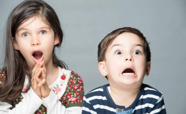 Участвуйте в фотоконкурсе детских эмоций