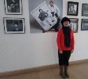 Фотовыставка «Владимир Высоцкий и другие»