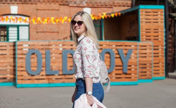 Ирина Войтеховская, 22 года