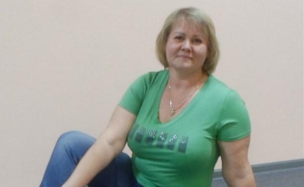 Елена Москалюк: Мой обед перестал состоять из трех блюд!