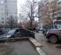 В ДТП на пересечении Бундурина и Пушкинской пострадали четыре автомобиля.