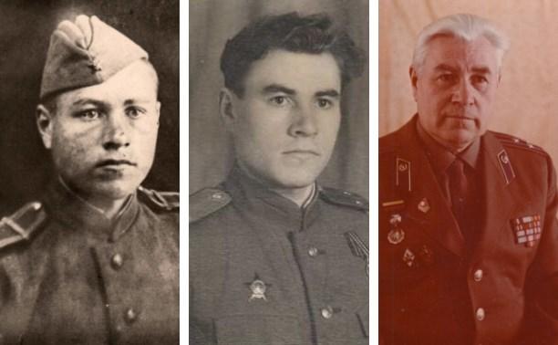 Дневники войны: воспоминания Николая Трушина