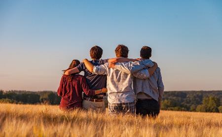 Начинаем новый фотоконкурс «Мои лучшие друзья»
