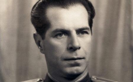 21 сентября: юбилей тульского летчика-аса Дмитрия Медведева