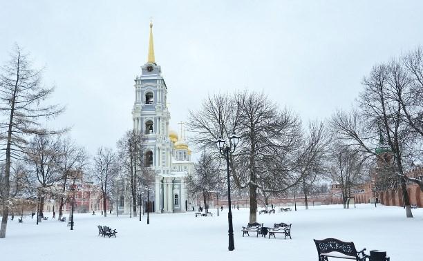 Каждый выходной в тульском кремле – фестиваль!