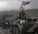 10 июня: «Балканский рубеж» – в марш-броске в Косово участвовали и тульские десантники
