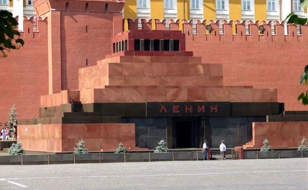 Геннадий Зюганов не позволит похоронить вождя мирового пролетариата