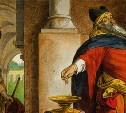 Слово в неделю о мытаре и фарисее