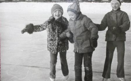 Подводим итоги фотоконкурса «Зимние развлечения»