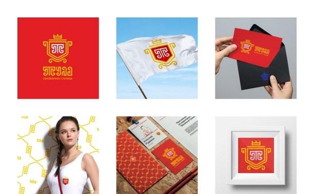 Логотип и знак для Тулы к юбилею