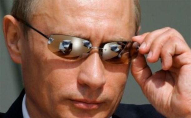 Владимир Путин: Наказание за действия экстремистского характера должно быть неотвратимым.