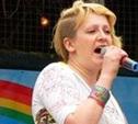 Маша Петрушова начала худеть!