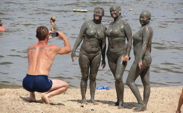 Голосуем за пляжные фото