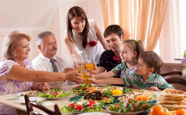 Семейные рецепты самых вкусных десертов