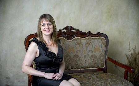 Елена Шнаревич: Мечтаю скинуть еще 7 килограммов