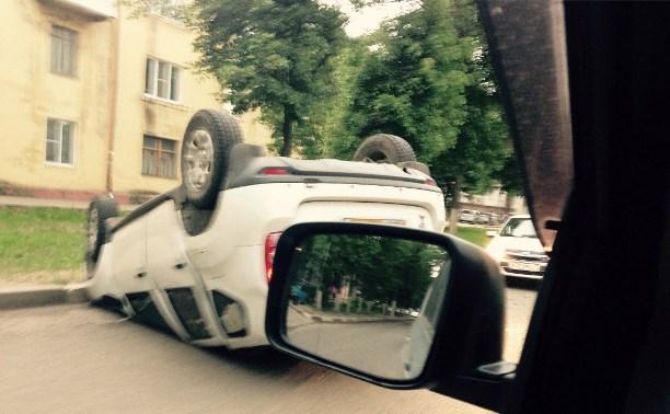 Авария на Болдина 29.05