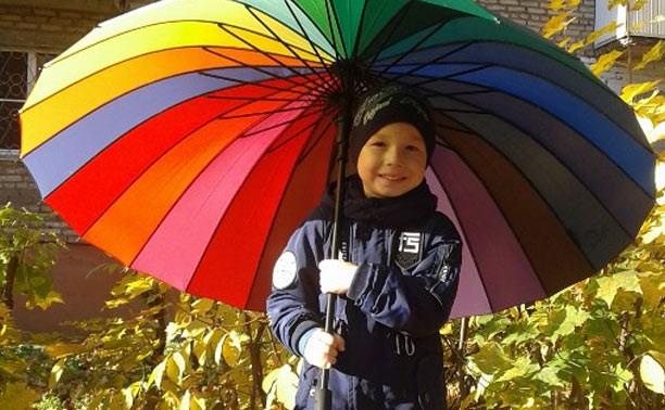 Голосуем в конкурсе «Открываем зонты»