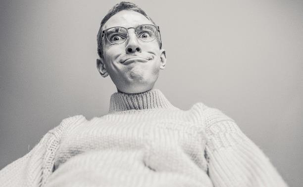 Запускаем новый фотоконкурс «Смешные рожицы»