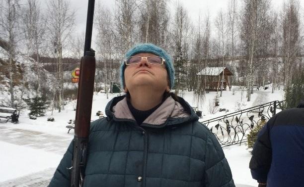 """""""Рождественская Палёнка"""" №3. Новый формат."""