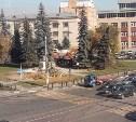 Кому мешают деревья в центре Тулы