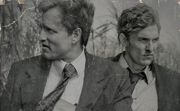 Настоящий детектив/True Detective