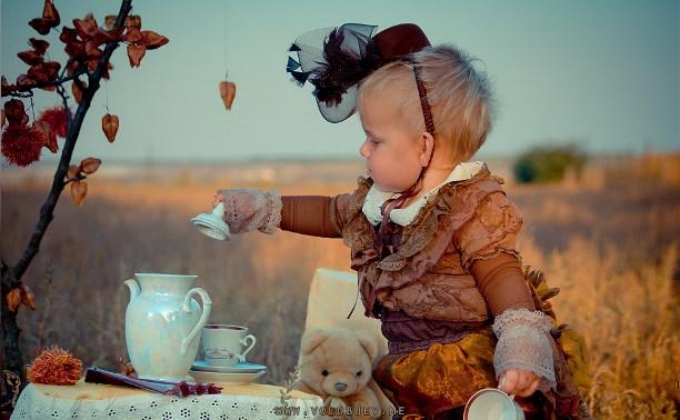 Приглашаются все желающие на вручение подарков и чаепитие
