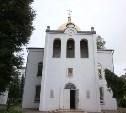 Храм в честь святителя Алексия. Тула