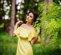 Участвуйте в фотоконкурсе «Мисс июнь»