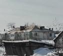Кроют ли крыши зимой?