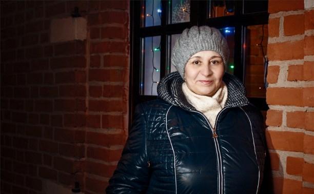 Татьяна Яковлева: Я жду перемен!
