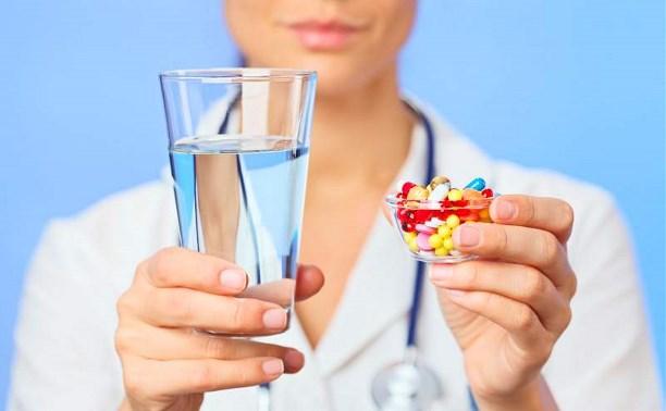 С какой едой не дружат лекарства