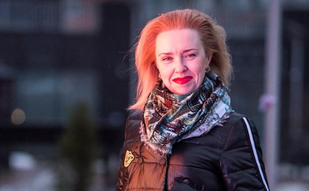 Наталья Мельникова: Можно уже начинать мечтать и строить планы о предстоящем отпуске!