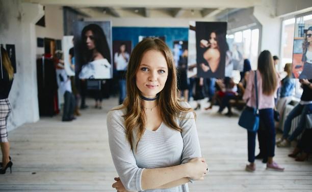 В Туле прошла фотовыставка «Важные леди»