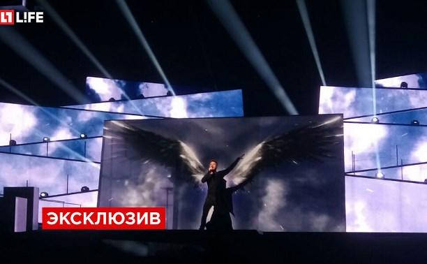 Евровидение -2017 приедет в Россию?