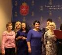 День защитника Отечества в ЛО МВД России на станции Тула
