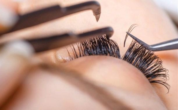 5 вопросов о наращивании ресниц