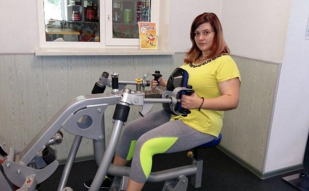 Лилия Алексеева: Уже могу устоять перед искушение съесть что-нибудь вредное!