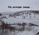 На исходе зимы...