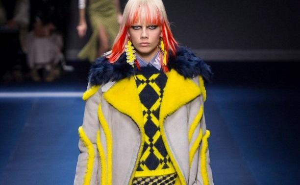 Осень наступила: модные тренды от стилиста