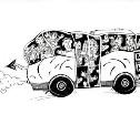 30 мая - 5 июня: Адские автобусы, живность от власть имущих и местный скандальчик