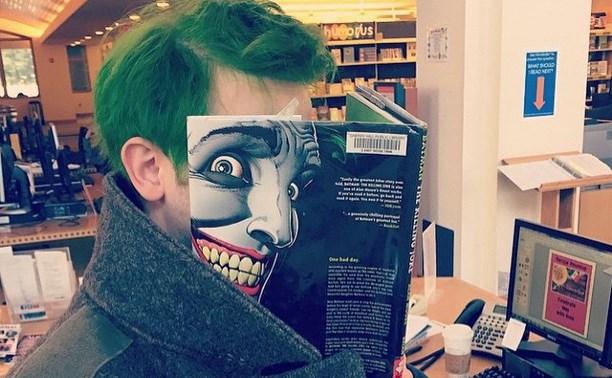 Книги, которые не случайны...