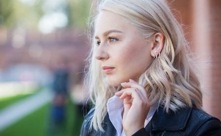 Галина Тарасова, 25 лет