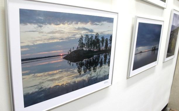 Мир глазами фотографа: 6-я Тульская фотовыставка