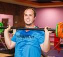 Николай Агапов: «Друзья, занимайтесь спортом!»