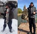Выбраны победители в конкурсе рыбаков