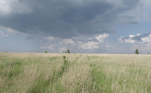 Деревня Исаково и Щучье городище