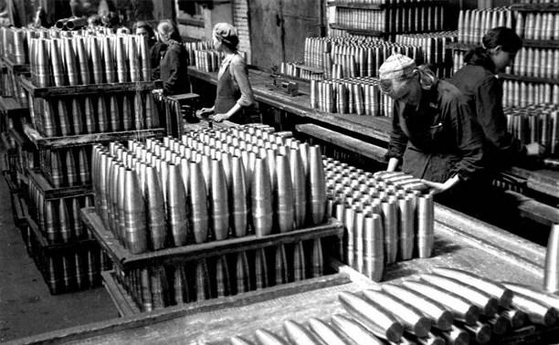Подвиг тыла во время Великой Отечественной войны и нелегкая женская ноша