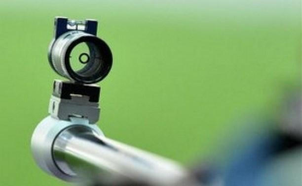I Тульский любительский турнир по стрельбе из пневматического оружия среди посетителей портала MySlo