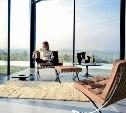 Тренды дизайна интерьера: Barcelona Chair