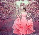 Начался фотоконкурс для любителей розового